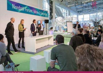 Moderator Henning Harfst München Workshop