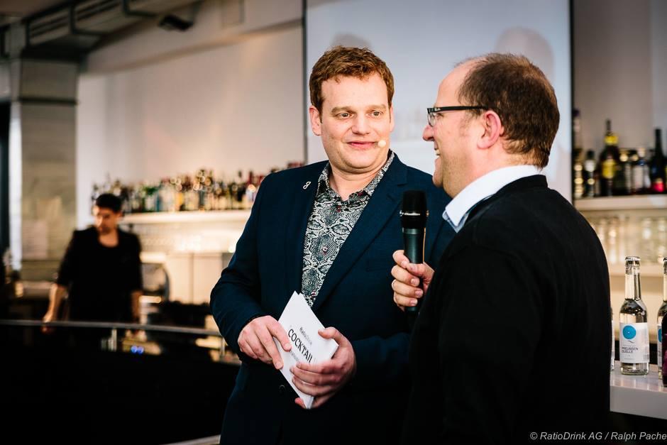 award moderator verleihung preis muenchen hamburg