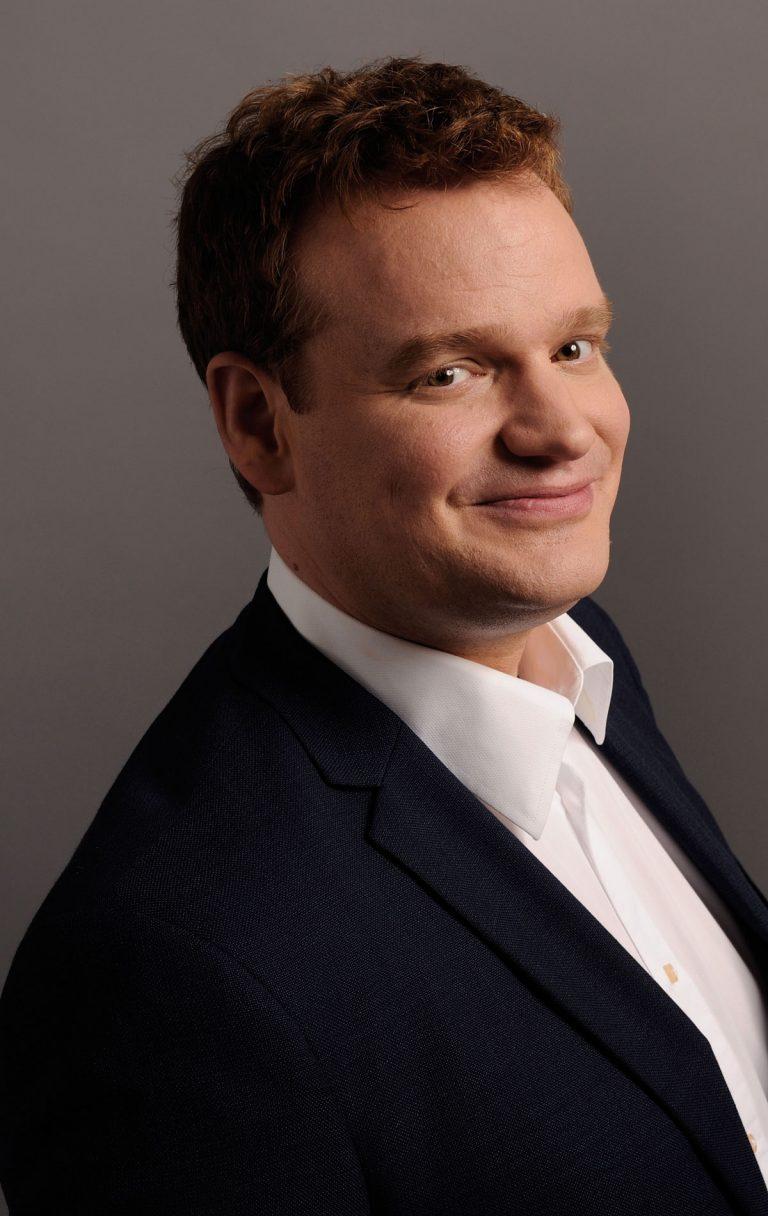 Moderator München Hamburg Henning Harfst