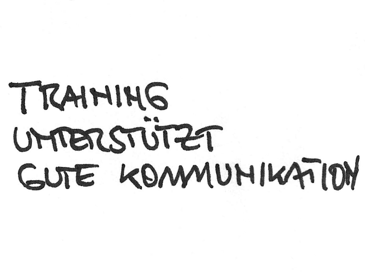 Training Kommunikation Muenchen Hamburg Moderator